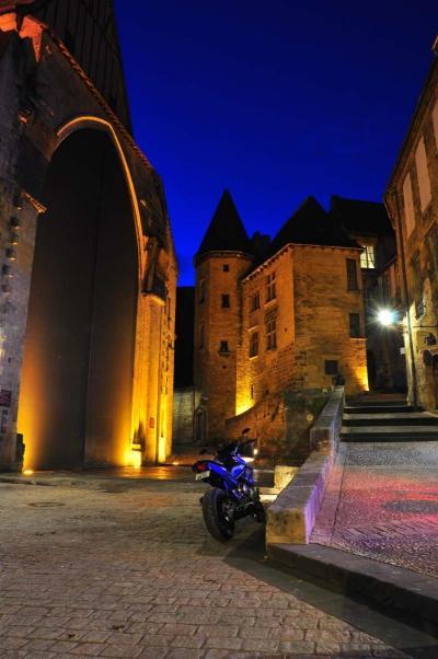 2009フランス南西部 美しい村探訪<サルラほか>