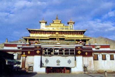 チベットツェタンーの旅