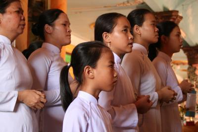 タイニン/Tai Ninh