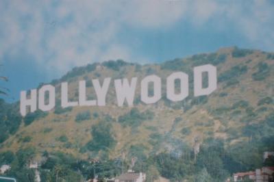【初めての海外旅行】?ユニバーサルスタジオinハリウッド