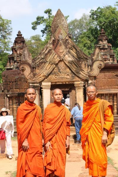 ベトナム・カンボジア滞在記 vol.3