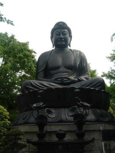 板橋区赤塚散策