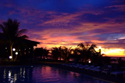 2007年 ラヤンラヤン島 ダイビングリゾート