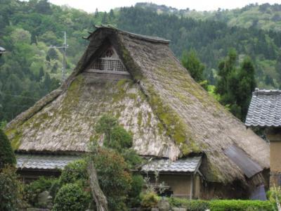 琵琶湖の最北部の在原の里&赤坂山