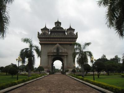 アジアで最も小さな首都…