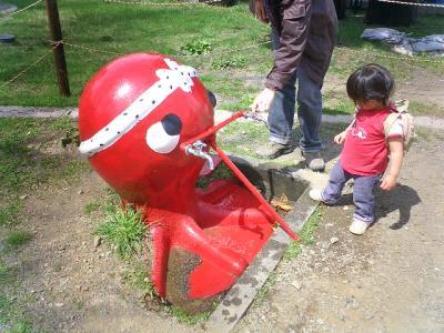 子連れ妊婦(8ヶ月)で旭山動物園&札幌、支笏湖も。