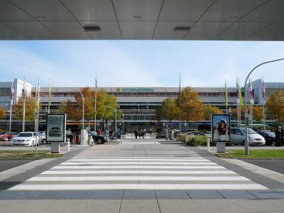 オーストラリア、メルボルン、メルボルン空港 ( Melbourne International & Domestic Airport )