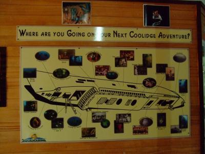 2009年5月:レディに会う旅・エスピリットサント島?(ホテルや街の紹介とくだらない買い物編)