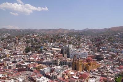 メキシコ《グアナファト編その2》