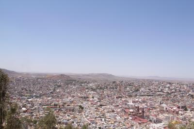 メキシコ《サカテカス編その2》
