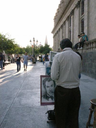 メキシコ《グアダラハラ編その1》