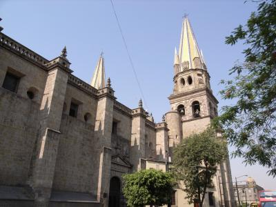メキシコ《グアダラハラ編その2》