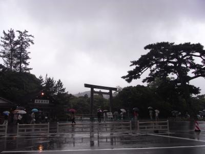 【自転車旅行】東京~伊勢神宮まで 3泊4日 vol.4