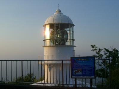 室 戸 岬 灯 台