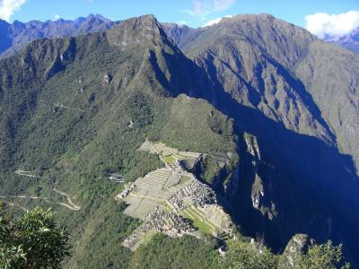 Peru~マチュピチュ~