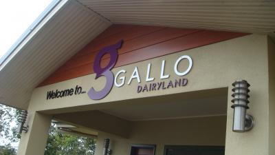 ギャロ<GALLO>ファクトリー