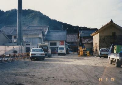1983年 昭和58年7月23日 島根県旧那賀郡三隅町(現浜田市)にゲリラ豪雨襲来(人生でもっとも壮絶な体験)
