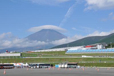 F1 日本GP 2008