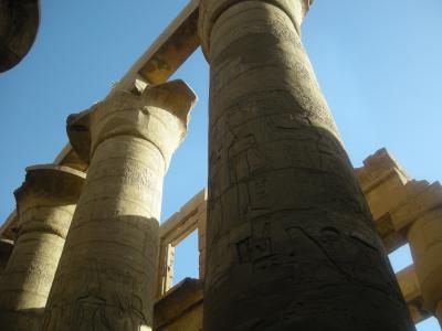 悠久の時を訪ねてエジプトツアー・カルナック神殿