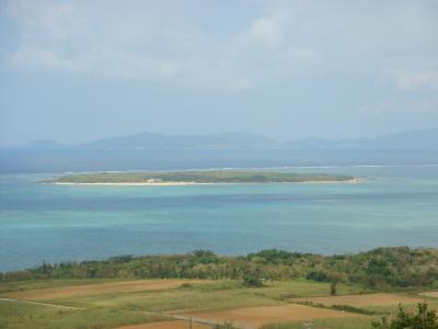 小浜島2泊3日の海満喫旅
