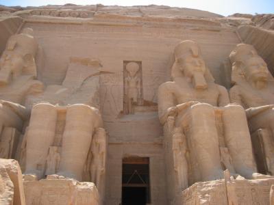 エジプト8日間