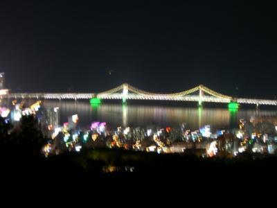 2009年GW 釜山旅行3泊4日~1日目~