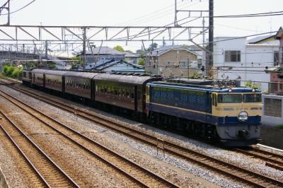 レトロ横濱号 撮影してきました