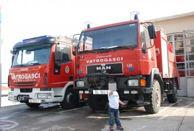 2009年春 クロアチア旅行 ドブロブニク番外編