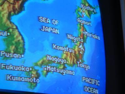羽田から札幌へはこんなルートで!!