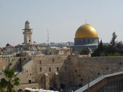 エルサレムで宗教と歴史と村上春樹を考えまくる