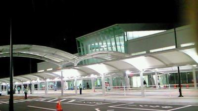富士山静岡空港開港~ 2009.06.04