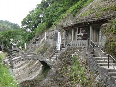 欲張り島根への旅、その2★石見銀山編。