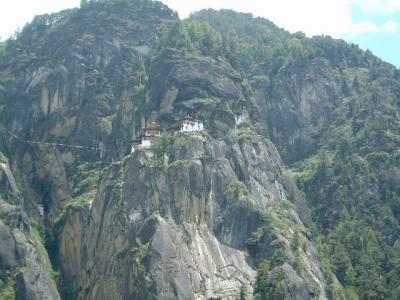 神秘の王国ブータンの旅No9・・・纏め