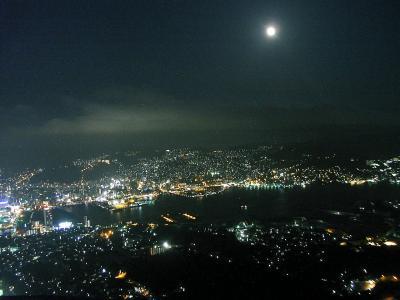 『 西日本パス 』で行く 由布院 & 長崎 の旅 ? 【 長崎市内散策 その2 】