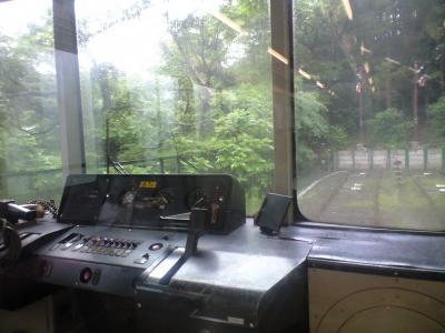 箱根・強羅 滞在4時間~登山鉄道で日帰り出張