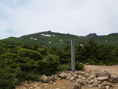 東北滝三昧山三昧の旅? 滝メグラー百名山に登る4 安達太良山、別名「乳首山」