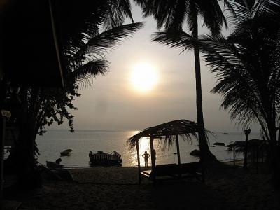 1 Singaporeからの週末エスケープ Tioman Melina beach / Paya Jetty 8時間耐久ツアー?なんでやねん
