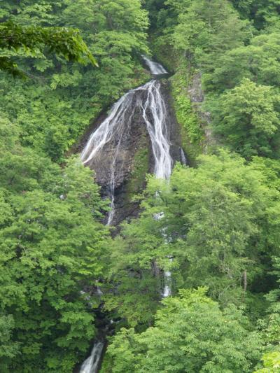 東北滝三昧山三昧の旅? 滝メグラーが行く32 七ツ滝・日本の滝百選と周辺のお手軽滝 山形県鶴岡市