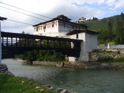 神秘の王国ブータンの旅No7・・・国是であるGNHの実現に励んでいる国