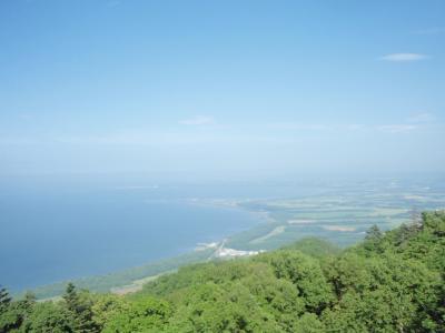 サロマ湖100キロウルトラマラソン09