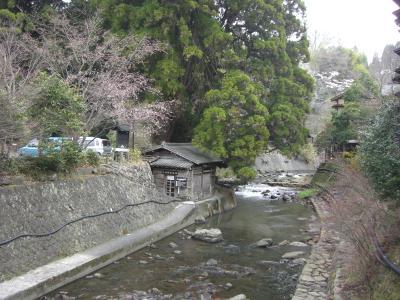 黒川温泉・由布院温泉、湯けむり旅