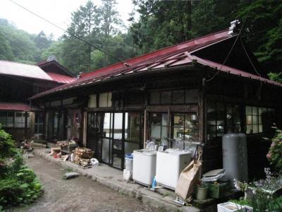 栃木の名湯・矢板鉱泉郷めぐり