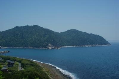 糸島ドライブ