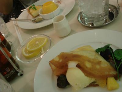 名古屋の美味しい毎日♪スイーツ編
