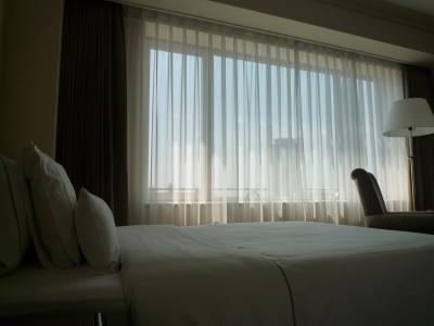 ウエスティンホテル大阪(ラグジュアリー・アン)