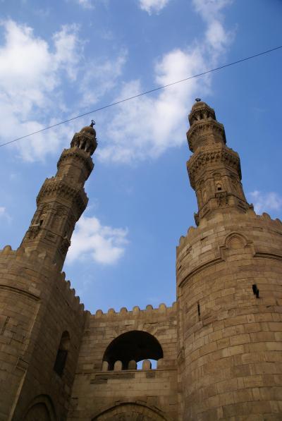 新婚旅行 エジプト