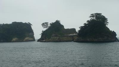 堂ヶ島風景