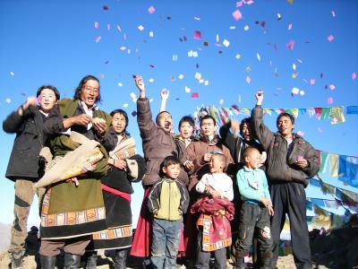 チベット旅行記(4)~ラサ近郊