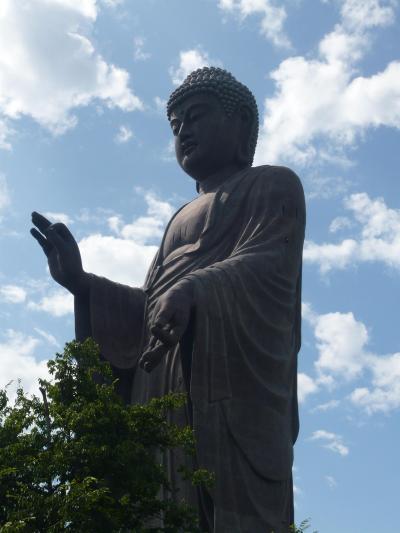 茨城県牛久旅行記(2009.7.23)