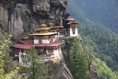 ブータン王国 【パロ】